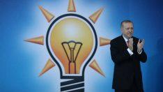 AK Parti yarın büyük bir sürpriz yapacağını duyurdu!