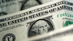 Dolar düşüşte! Dolar son olarak 6.50'leri gördü