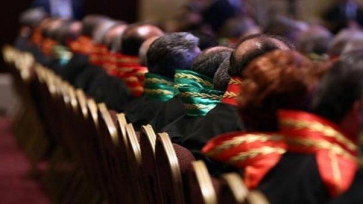 Yargıya ilişkin AK Parti'den yeni kanun teklifi!