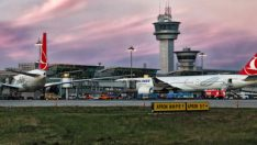 Son dakika! Uçaklar Atatürk Havalimanı'nı pas geçiyor!