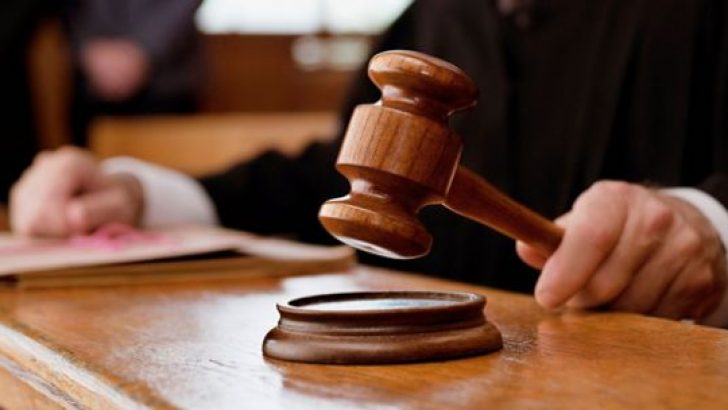 Bölge Adliye Mahkemeleri'ne ilişkin Yetki Kararnamesi yayınlandı!