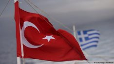 Yunanistan'ın iltica skandalı ardından Ankara'dan tepki!
