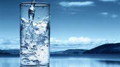 Bir milli güvenlik meselesi olarak su!