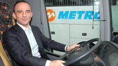 Metro Turizm'in sahibi Galip Öztürk'ten Dolar'a karşı kampanya!