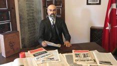 Mehmet Akif Ersoy'un Bayramiç'teki yenilenen evi ziyaretçi akınına uğruyor!