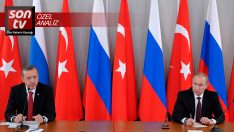 Türkiye ve Rusya'nın derinden ve sessiz operasyonu: ABD Hazine Tahvilleri'nin tasfiyesi