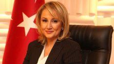 Başkan Erdoğan'ın döviz çağrısına İÇGİAF Başkanı Fatma Semiz'den destek!