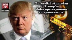 Doların silah olarak kullanılması, Trump'ın müzakere fantezisi ve bumerang!