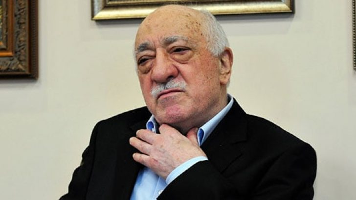 Fethullah Gülen'in Emniyet İstihbarat aşkı!