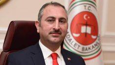 Adalet Bakanı'ndan Kılıçdaroğlu'na 'baro' tepkisi