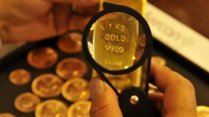 Çeyrek altın fiyatları bugün ne kadar oldu? 23 Mayıs 2019 güncel altın fiyatları