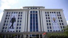AK Parti Genel Başkanlığı'ndan ABD ürünlerini boykot talimatı