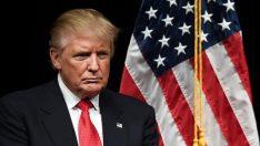 Trump'tan kendi ülkesine tehdit: Beni yargılarsanız…