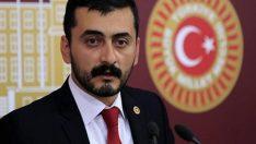 CHP'li Eren Erdem MİT TIR'larında itirafçı oldu
