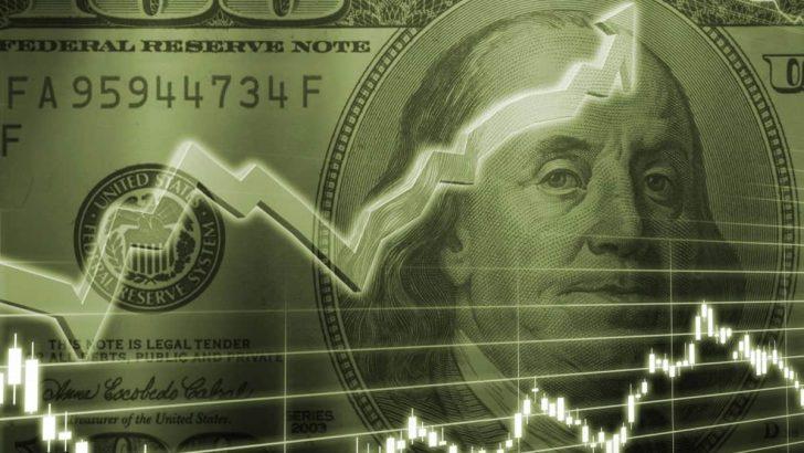 Dolar 'cari fazla'dan sonra düşüşte!
