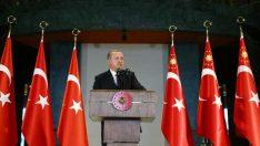 AK Parti'nin MYK'sı açıklandı!