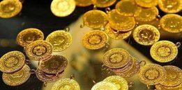 Altın fiyatları yükseliyor… 25 Nisan 2019 gram ve çeyrek altın fiyatları