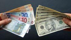 Dolar düşüşe devam ediyor! Son dakika dolar ve euro ne kadar?
