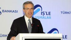 İş Bankası Genel Müdür Adnan Bali: Güçlü bilanço bu zamanlar için var!
