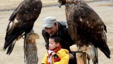 Zamanın ötesindeki ülke: Moğolistan