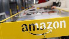 AB Komisyonu, Amazon'a inceleme başlattı