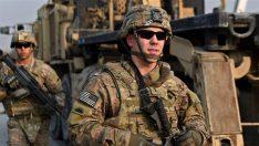 ABD'den Suriye'ye askeri takviye