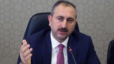Adalet Bakanı Gül: Brunson savcısı görevinin başında