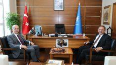 AK Parti'de, MHP ile görüşecek iki isim belli oldu