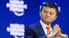 Alibaba'nın kurucusu emekli olup, öğretmenlik yapacak