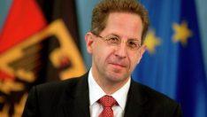 Alman İstihbarat Başkanı Hans Georg Maassen'in istifası isteniyor