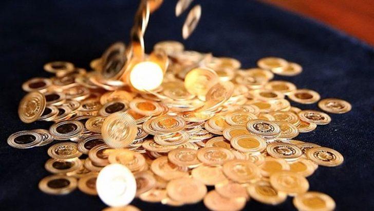 Altın almak isteyenlere müjde! Altın fiyatları düşüşte! (31 Mayıs 2019 çeyrek, gram altın fiyatları)
