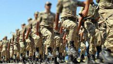 Milli Savunma Bakanlığı'ndan askerlik açıklaması!