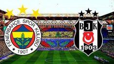 Beşiktaş maçı hangi kanalda? Fenerbahçe Beşiktaş derbi maçı ne zaman saat kaçta