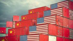 Çin'den ABD'ye: Ya son yaptırımları kaldır ya da sonuçlarına katlan
