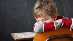 Çocuklarda okul fobisiyle nasıl baş edilebilir?