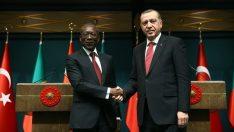 Cumhurbaşkanı Erdoğan: Bu örgüt virüs gibi her ülkeye sızıyor