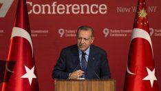 Cumhurbaşkanı Erdoğan: Ticaret savaşlarının kazananı yoktur