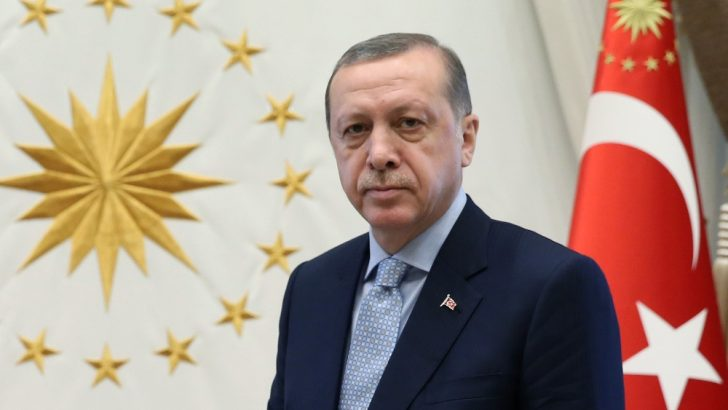 Cumhurbaşkanı Erdoğan: Türkiye bedel ödememeli