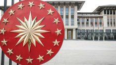 Cumhurbaşkanlığı'ndan üçlü zirve açıklaması