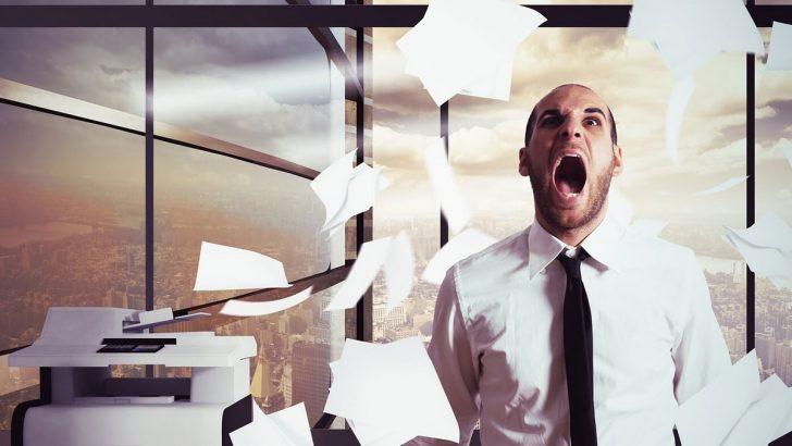 Dünyanın en stresli mesleği sizce hangisi?