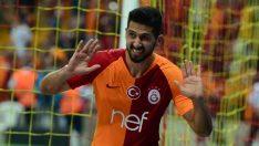 Emre Akbaba Galatasaraylıları üzdü…