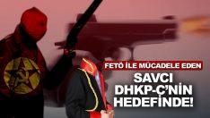 FETÖ ile mücadele eden Savcı Can Tuncay DHKP-C'nin yeni hedefi!