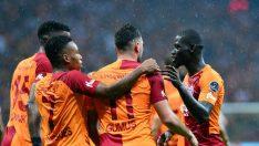 Galatasaray-L.Moskova maçının yayıncısı belli olmadı