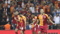 Galatasaray, Şampiyonlar Ligi'nde Lokomotiv Moskova'yı ağırlıyor