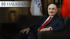 Halkbank Genel Müdürü Osman Arslan'dan flaş Bloomberg açıklaması!