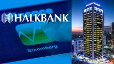 Halkbank'ı Bloomberg Yaktı!