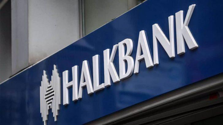Halkbank'tan dolar kuru açıklaması