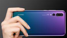 Huawei, Apple'ı geride bırakarak Türkiye'de ikinci sıraya yerleşti