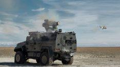 İlk ADOP-2000, Kara Kuvvetleri Komutanlığı'na teslim edildi