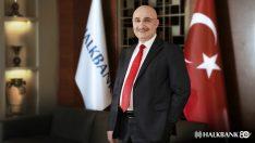 Halkbank Genel Müdürü Osman Arslan: Bloomberg'e dava açacağız!